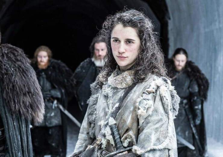A Storm of Swords: Who is the deadliest warrior in all of Game of Thrones? (Part 1)