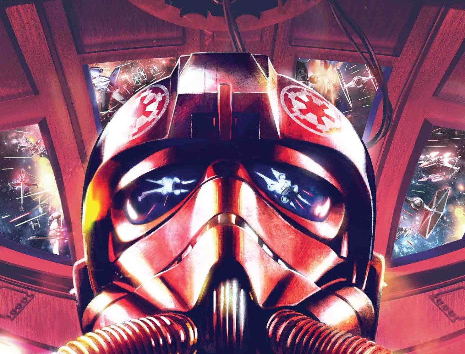 Star Wars: TIE Fighter TPB review