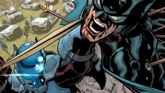 Detective Comics #1002 Review