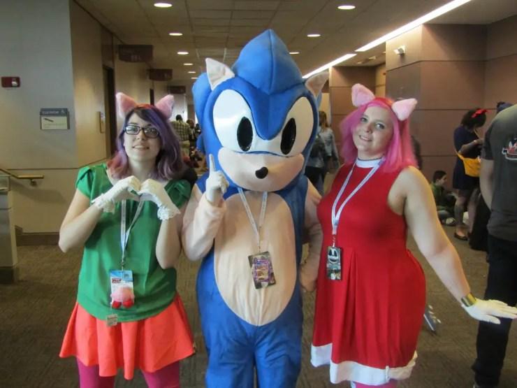 El Paso Comic Con 2019 Saturday: Our favorite cosplay
