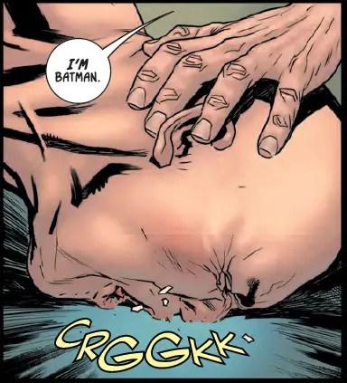 """Batman #69 Review: Knightmares Finale """"The Last Dance"""""""