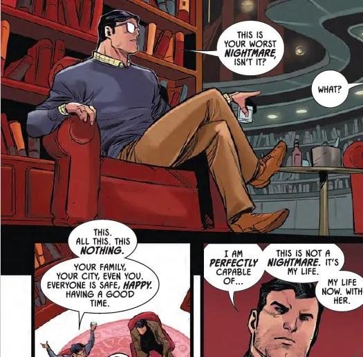 "Batman #68 review: Knightmares Part 6, ""Solitude"""