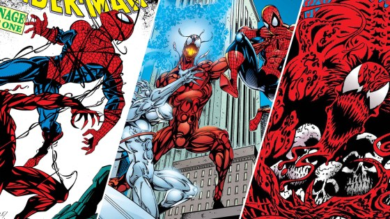 Get your Carnage on with these 'True Believers: Absolute Carnage' comics