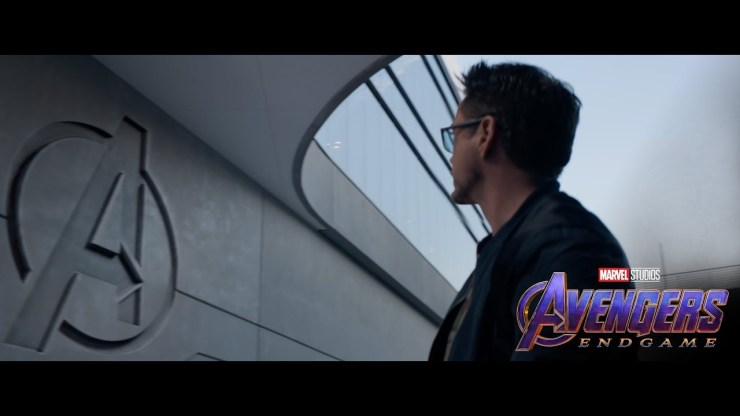 Why 'Endgame' does not need post credit scenes