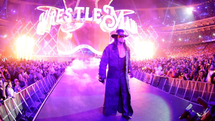Wrestling With Some Numbers: WWE WrestleMania win percentages