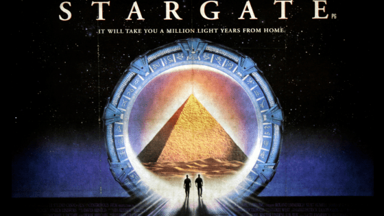 Is It Any Good? Stargate