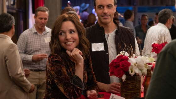 Veep Season 7 Episode 2: 'Discovery Weekend'