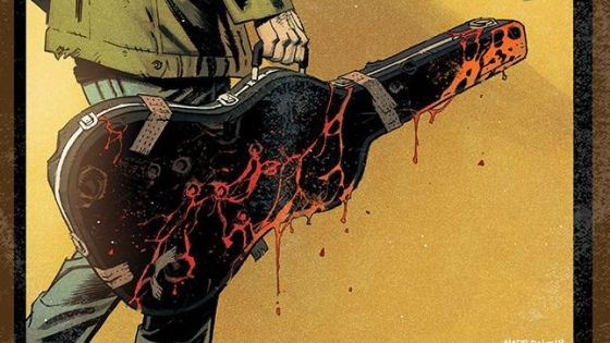 Killer Groove #1 Review