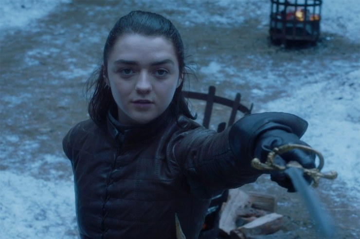 Valar Dohaeris: Ranking the Strongest Warriors in Game of Thrones (Final)