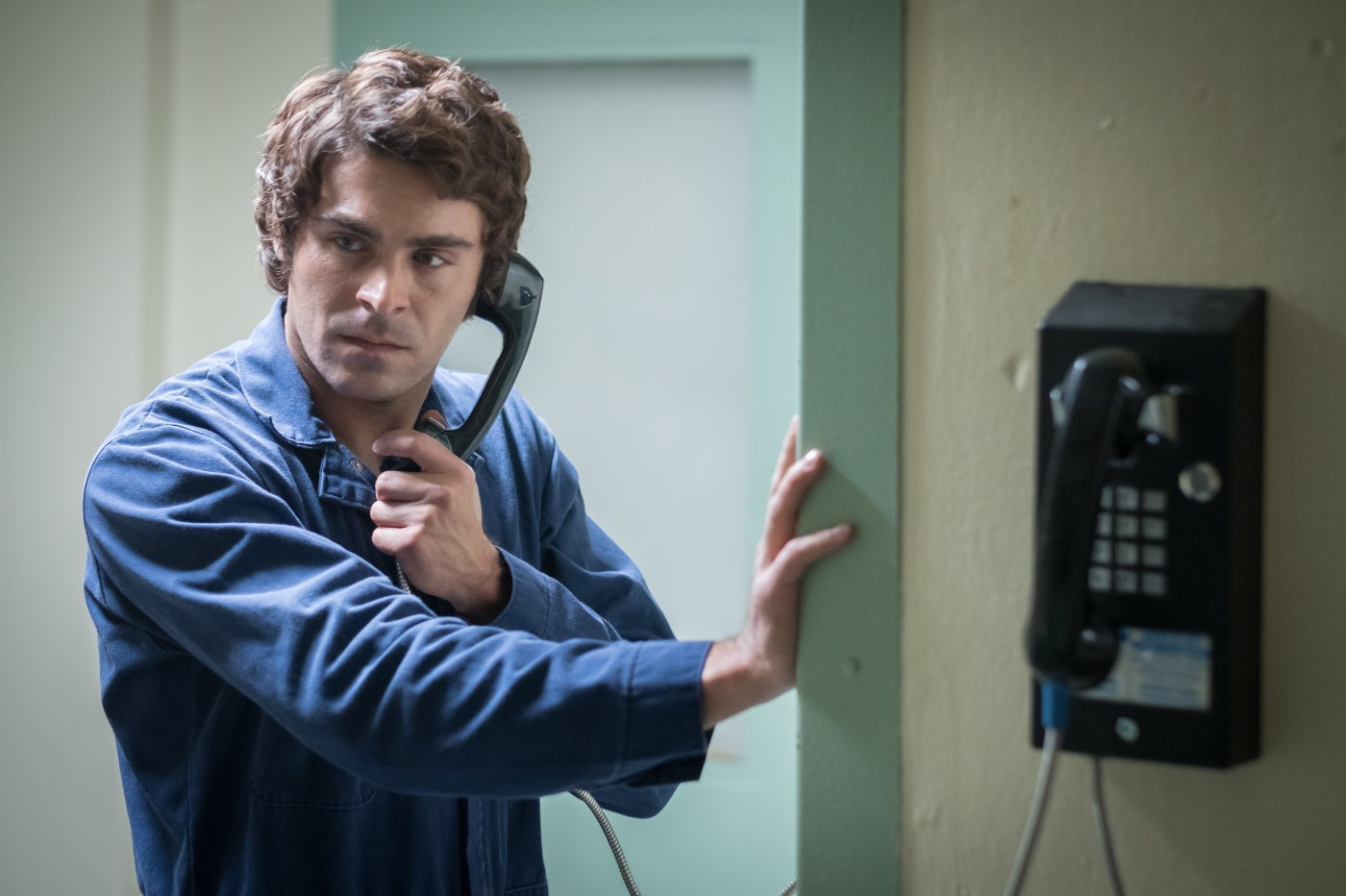 Extremely Wicked, Shockingly Evil and Vile Review: Efron and Collins shine in this Ted Bundy narrative