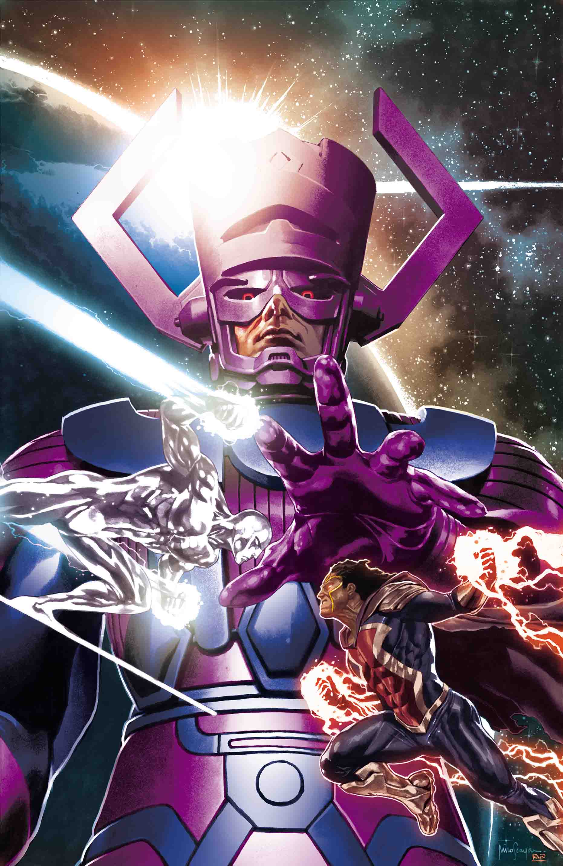 Fantastic Four: Prodigal Sun Review