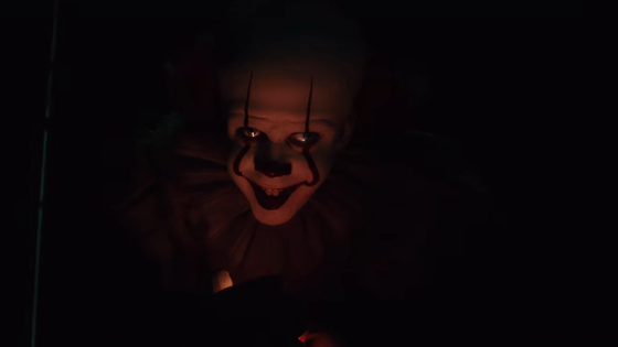 First Look: Horrifying and creepy 'IT Chapter Two' teaser