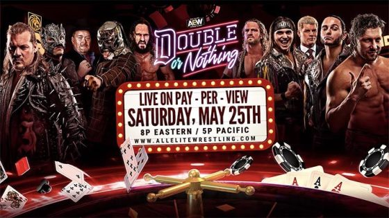Will AEW be free to stream?