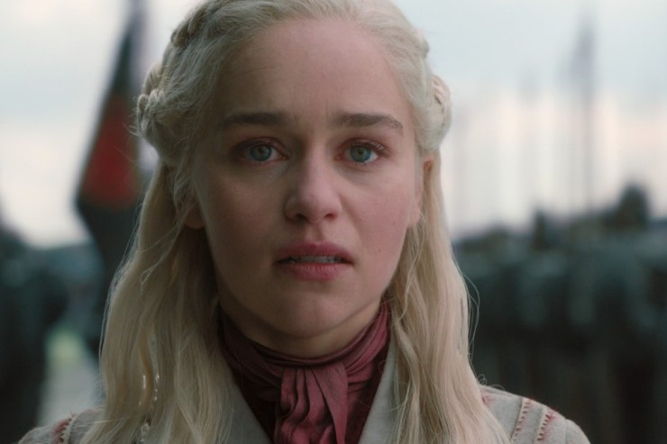 Game of Thrones S8E5 and beyond: Is it fair to consider Daenerys Targaryen a Mad Queen?
