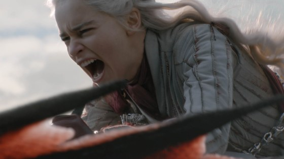 "Daenerys Targaryen isn't a perfect leader (who is in this show?); but is it fair to call her ""mad?"""