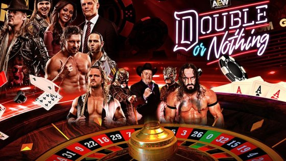 A new era of pro wrestling kicks off Saturday with AEW's Double or Nothing