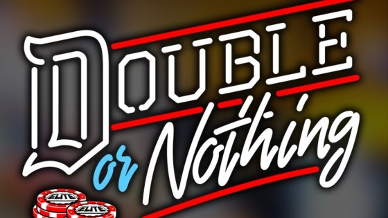 WWE's ratings woes continue, Jon Moxley returns, and Double or Nothing may be our only hope.
