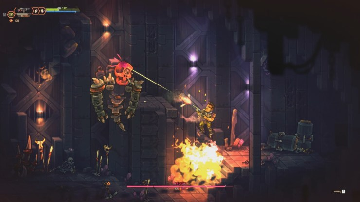 Zombotron- Steam review