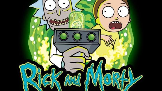 Rick and Morty return for Season 4 in November 2019