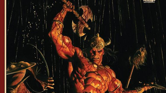 Marvel Preview: Savage Sword of Conan #5