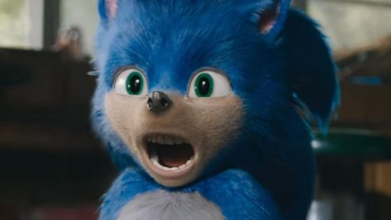 Sonic the Hedgehog's movie appearance will change following fan backlash