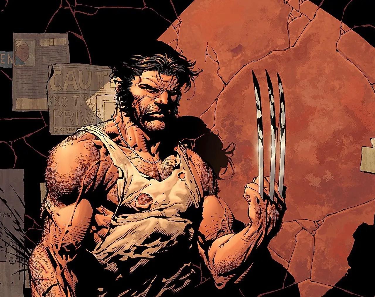 'New X-Men Companion' review - A few diamonds, but a little too much rough