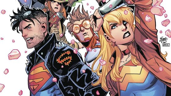 Young Justice #6 review: a conclusion and a beginning