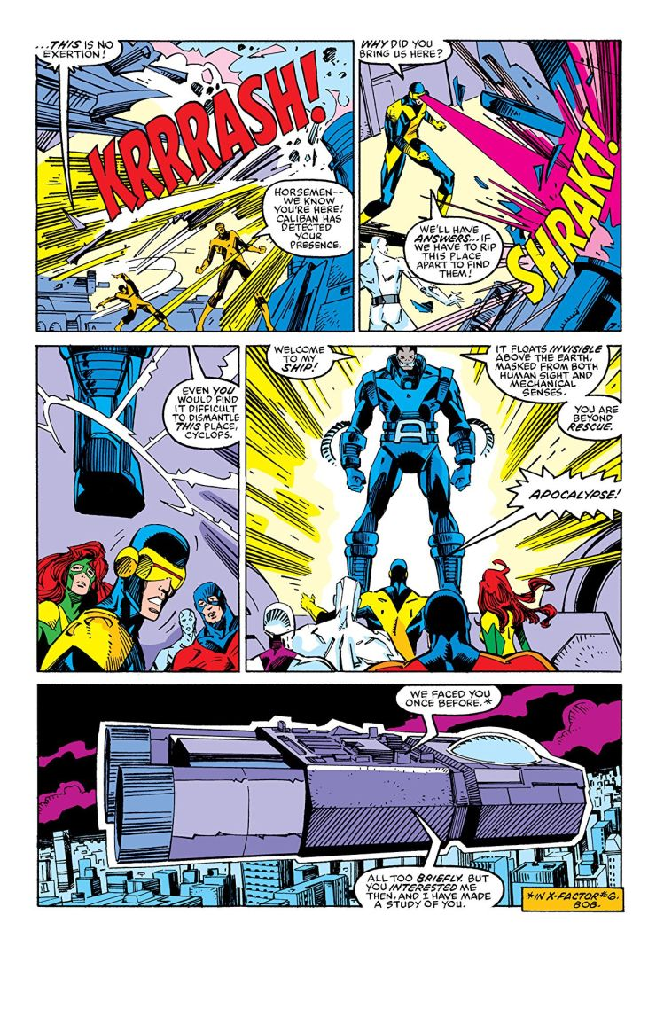Decades: Marvel in the 80s - Awesome Evolutions Review
