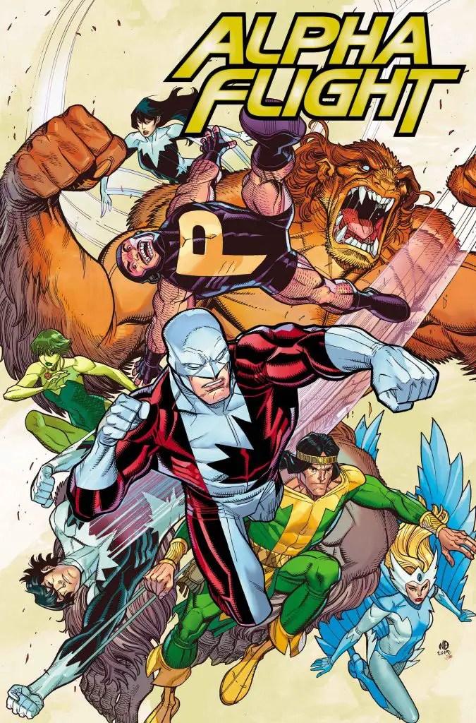 X-Men Monday #18 - Fan-favorite characters
