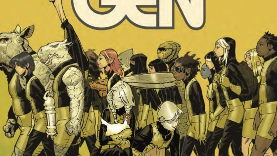 THE AGE OF X-MAN CONCLUSION!