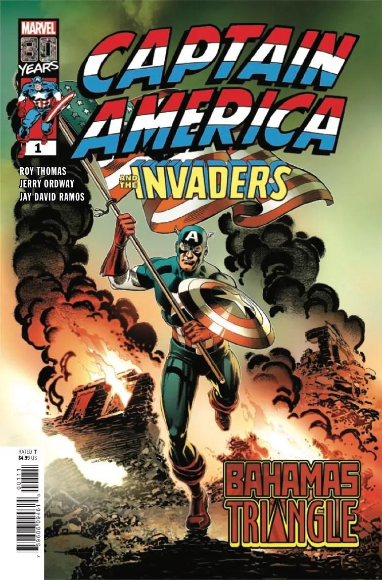 Legends of Marvel: Avengers Review