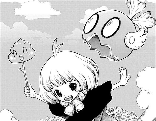 Shonen Jump Recap - 6/16/19