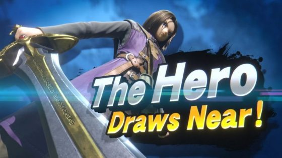 "After lots of speculation and various leaks of dubious authenticity, the (unnamed) Hero from Dragon Quest 11: Echoes of an Elusive Age has been announced as the next Super Smash Bros Ultimate DLC fighter. Announced today at E3, the Hero will release later this summer, and appears to have a couple of tricks up his sleeve already including a very cool looking JRPG attack menu with all the greats like ""Sizzle"", ""Psyche Up"", ""Oomph"" and ""Snooze."""