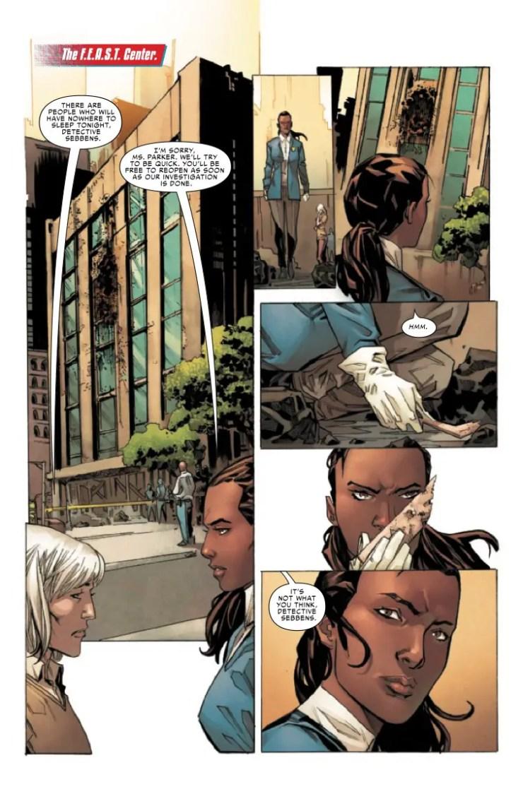 Marvel Preview: Friendly Neighborhood Spider-Man #8