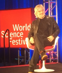 [WSF19] 'The Technology That Transforms Us' -- Will Science Fiction Become Science Fact?