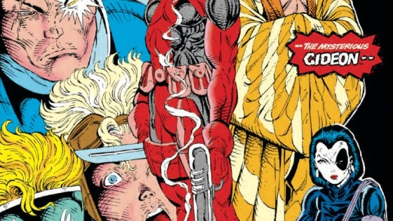 Marvel Preview: New Mutants (1983-1991) #98: Facsimile Edition