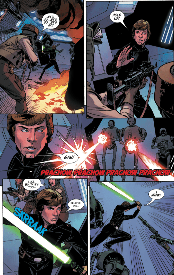 'Star Wars: Age of the Rebellion - Heroes' Review