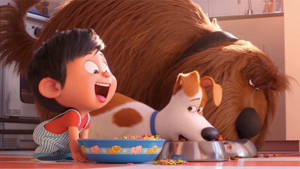 The Secret Life of Pets 2 Review: Upbeat, consistently funny sequel works
