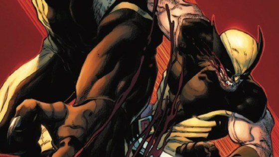 Wolverine: Exit Wounds #1 Review