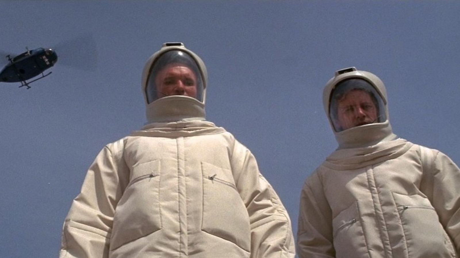 The Andromeda Strain (Arrow Video) Review: Putting the science in science fiction