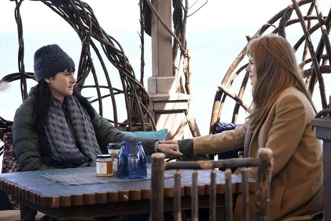 Big Little Lies Season 2 Episode 2 'tell-tale heart' Review