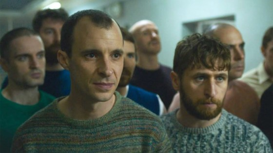 'Maze' is a quieter and more thoughtful prison escape movie than audiences may be used to.