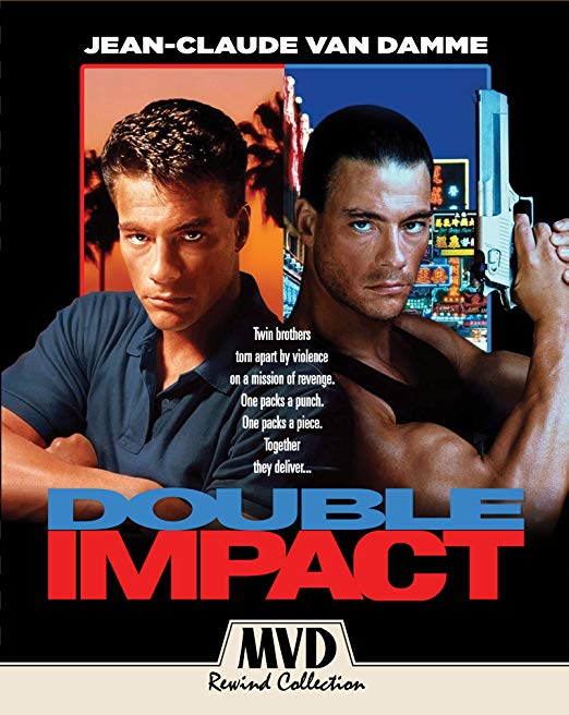 'Double Impact' Review: Two Damme fun