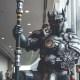 Overwatch: Reinhardt cosplay by Candyskull