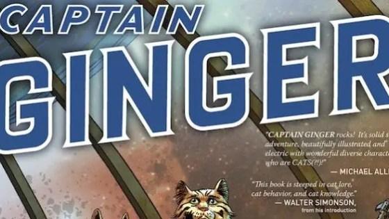 Fans of space cats, rejoice.