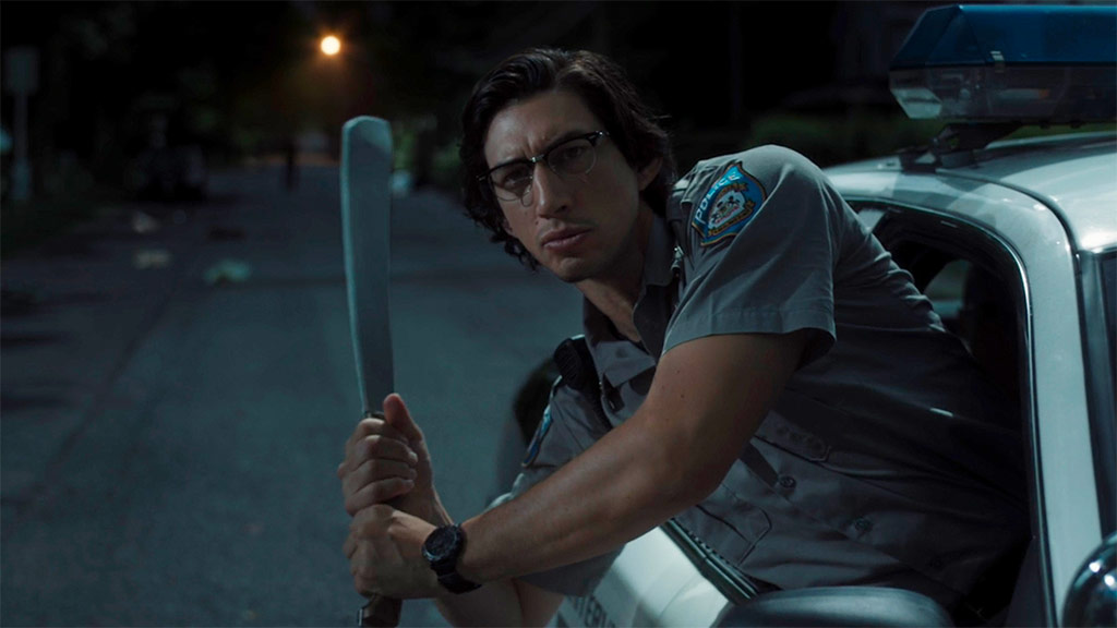 The Dead Don't Die Review: The Dead might not die, but this film needs to
