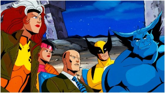 X-Men: The Animated Series creators are trying to bring the show back