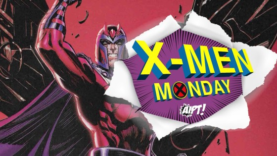 This week, the master of magnetism reigns supreme!