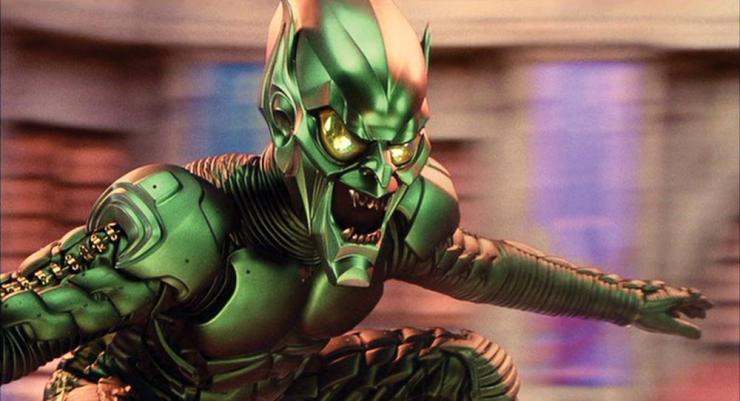 Citizen Goblin: paying respect to Marvel's first truly great on-screen villain