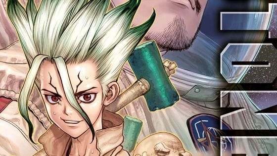 Dr. STONE Vol. 6 Review